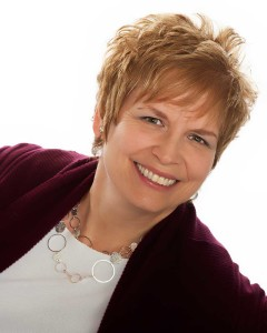 Nancy Richards, Founder & Eldercare Activity Trainer